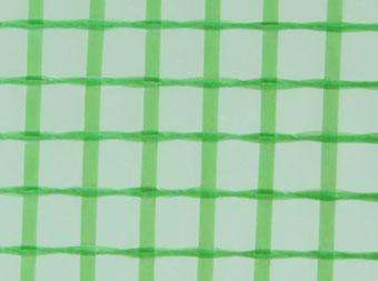 Gittergewächshausfolie Hobby-Gitterfolie grün Bild 2