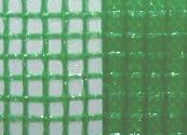 Gittergewächshausfolie Hobby-Gitterfolie grün Bild 1