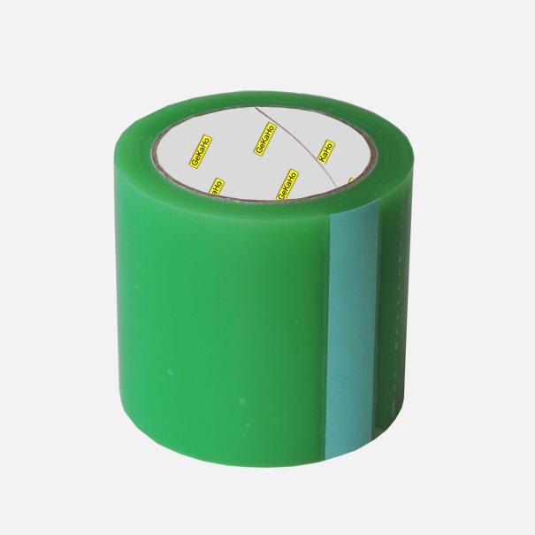 Reparaturklebeband grün für Gewächshausfolie Folienklebeband 10cm