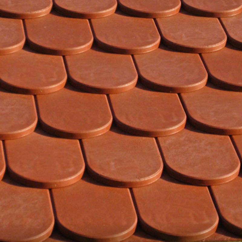 Dachziegel Stabuflex Bild Plattenverbund Ziegel für Dach