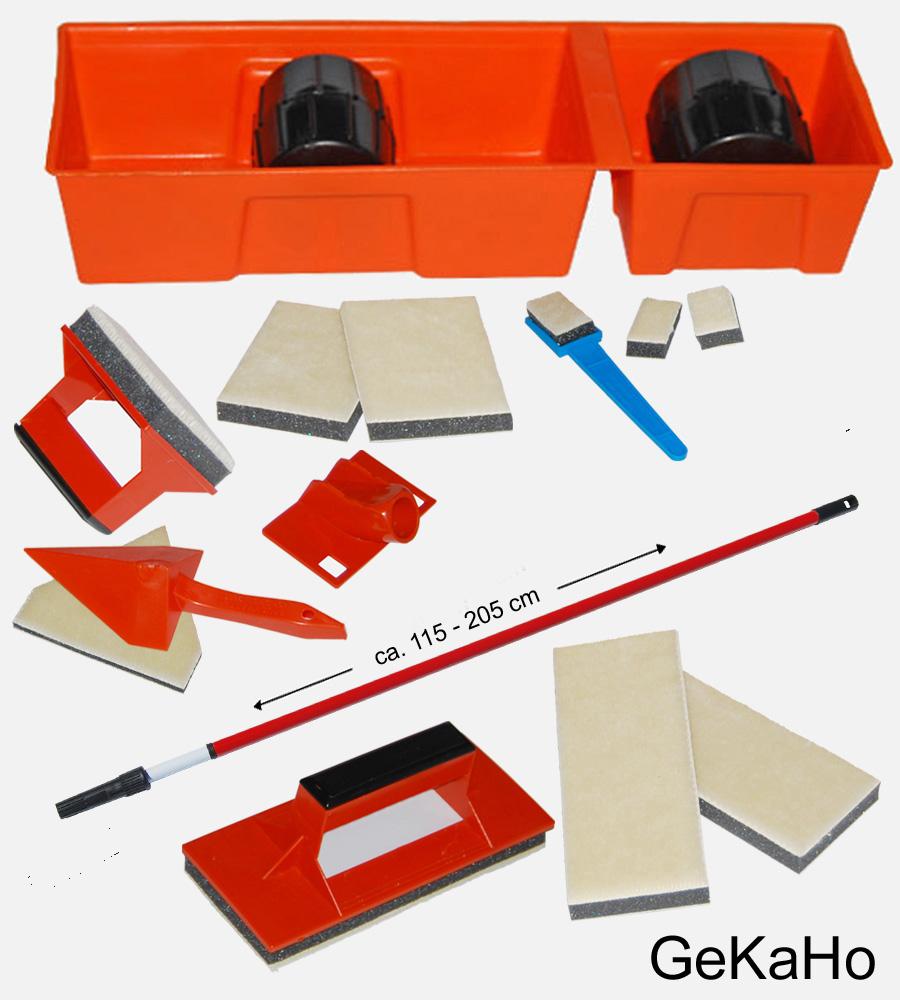 painter-Brushmaster-profi-stange-rot-streichkissen