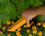 Schneckenzange Bild2 Schnecken Bekämpfung Garten