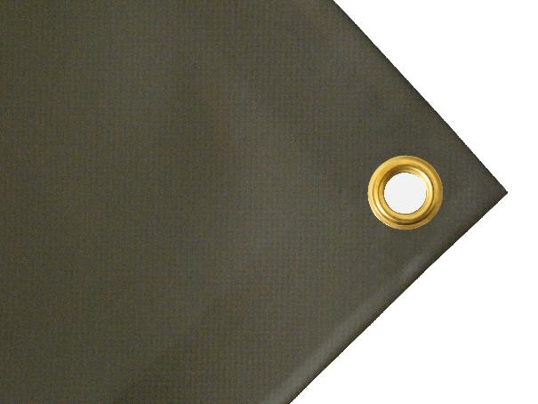 Abdeckplane-oliv
